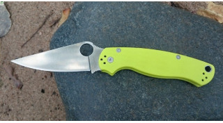 Нож складной SteelClaw Боец 2