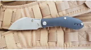 Нож Brutalica Tsarap Folder Black