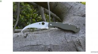 Нож Реплика Civilian (green)