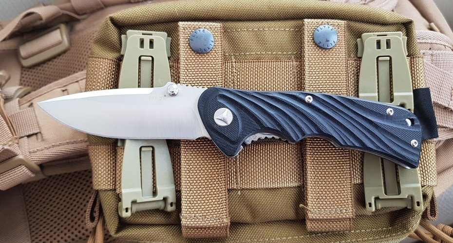 Нож Enlan EL03A