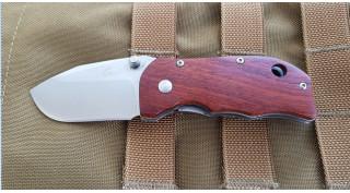 Нож Enlan m027