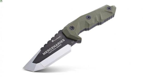 Нож HX OUTDOORS D-170