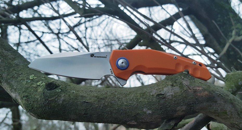 Нож HX OUTDOORS D-004