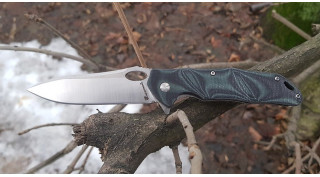 Нож HX OUTDOORS ZD-007