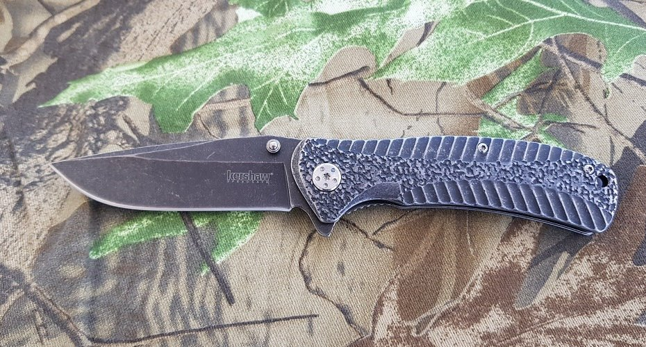 Нож Kershaw K1301BW
