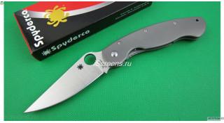 Нож реплика Spyderco Military titan