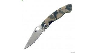 Нож реплика Spyderco Military (CAMO)