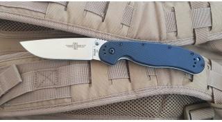 Нож ONTARIO RAT 1 - D2