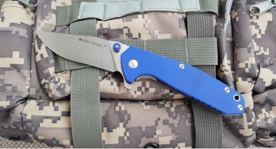Нож REALSTEEL H5 GERFALCON