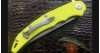 Нож Reptilian Кавалер green