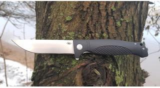 Нож Reptilian Джага-01