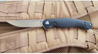 Нож Reptilian Франт