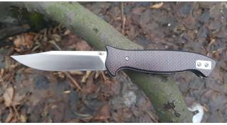 Нож Reptilian НР