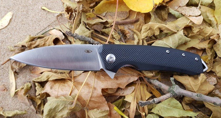 Нож Reptilian Шершень