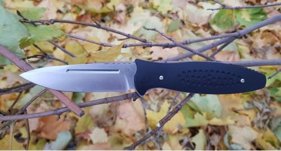 Тактический нож Reptilian Вымпел