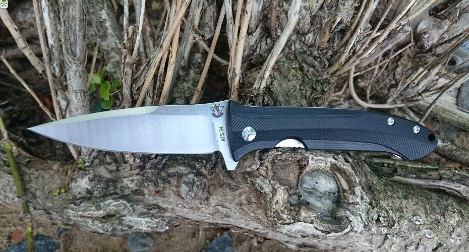 Тактический нож Steelclaw LK5008