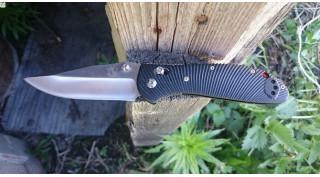 Нож складной SteelClaw Гекс