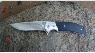 Нож складной SteelClaw Резервист