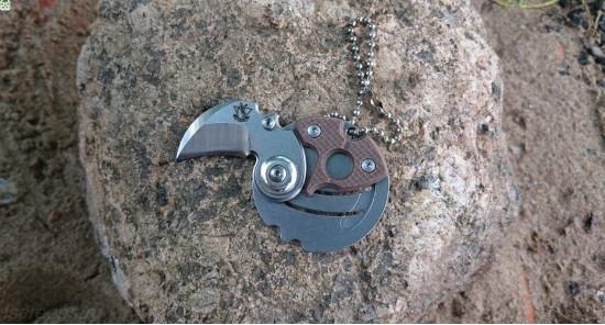 Steelclaw Монета