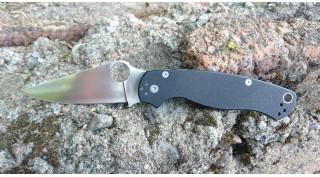 Нож складной SteelClaw Боец 3