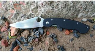 Нож складной SteelClaw Боец 4
