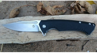Нож складной SteelClaw Резус 5
