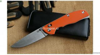 Нож реплика SHIROGOROV 95(OR)