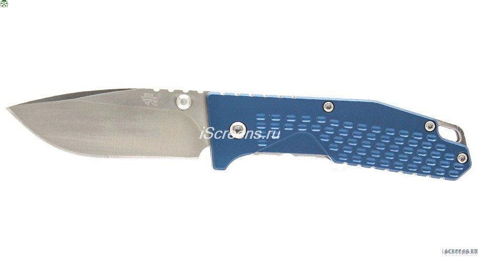 SANRENMU 7063(BLUE)