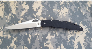 Нож SteelClaw Коп-2