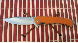 Нож складной SteelClaw Лед-3