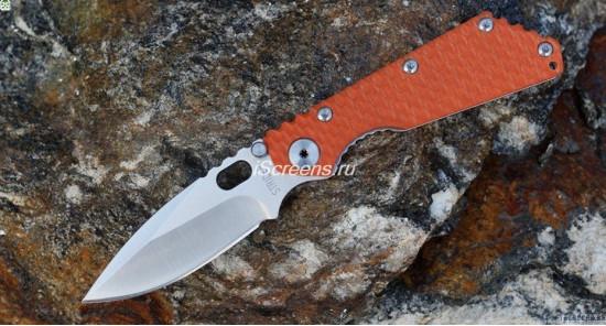 реплика STRIDER orange