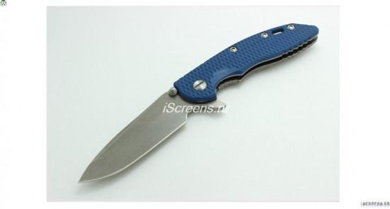 Wild Boar HINDERER blue