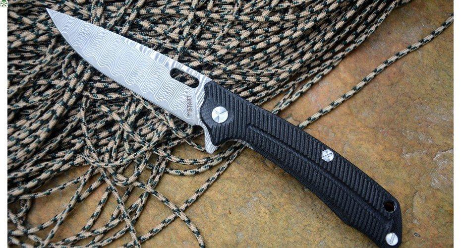 Нож складной Y-START LK5013D