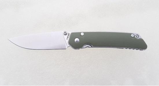 Нож Y Start Jin 01 green