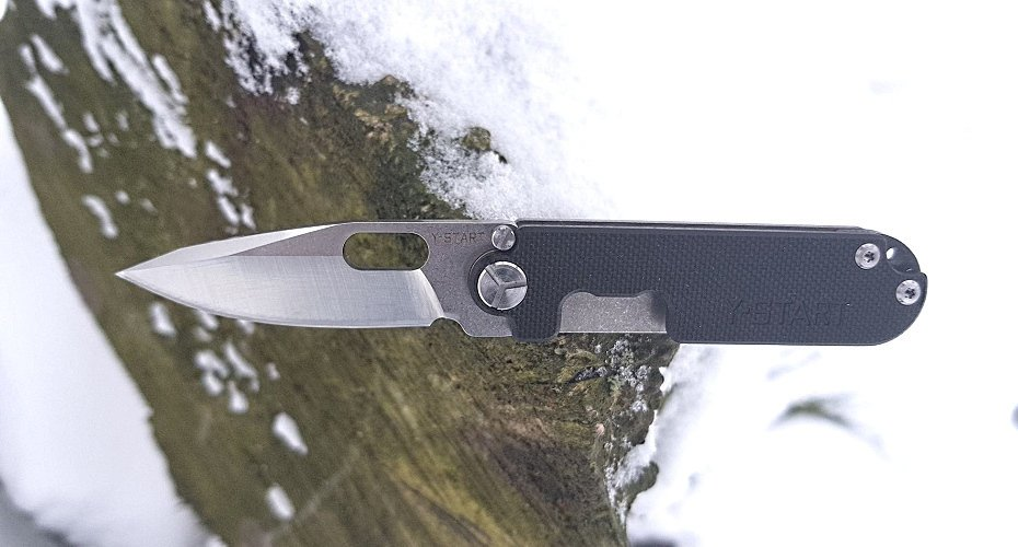 Нож Y Start Lk5009