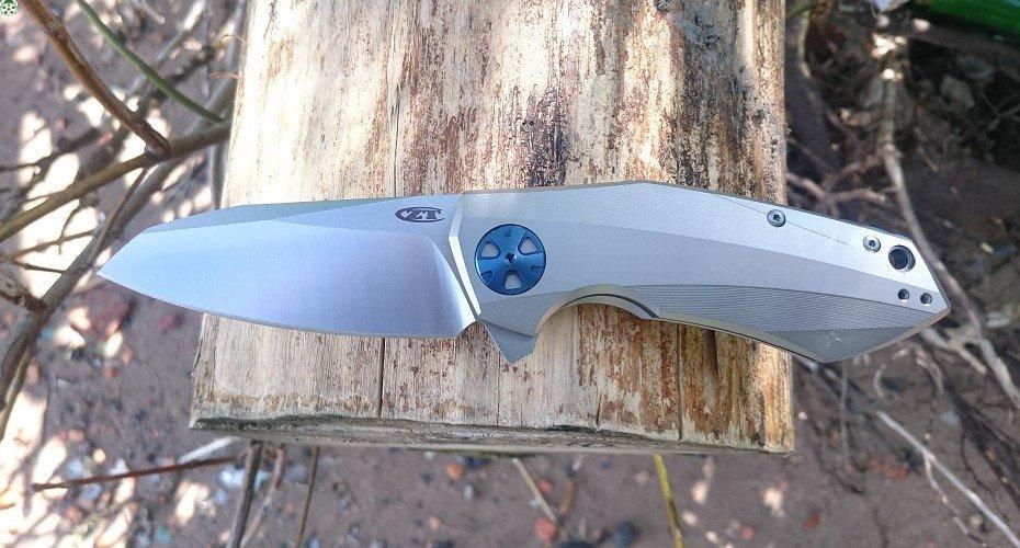 Нож Zero Tolerance 0456