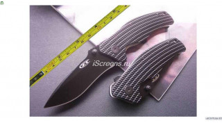 Нож Реплика ZT