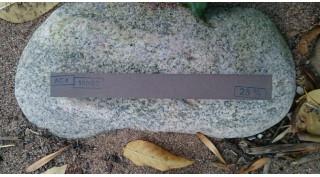Камень Алмазный для EDGE PRO Двусторонний 100-200Grit